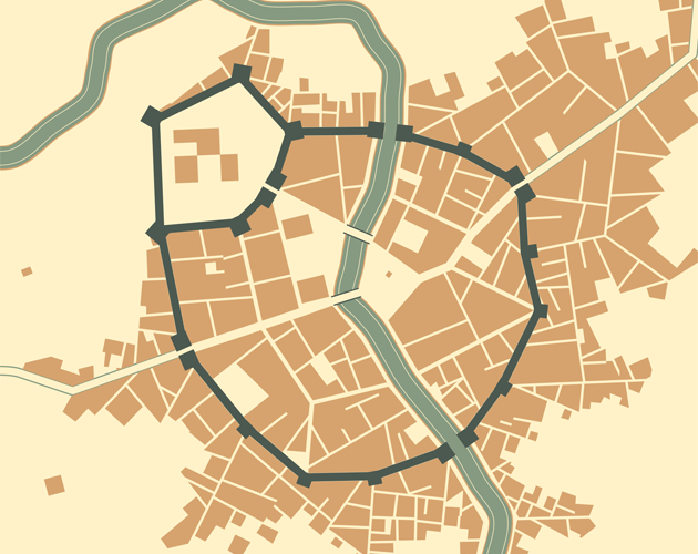 Convopage : @ptychomancer : I love maps & their promise of